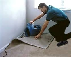 Emergency Carpet Restoration