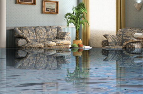 Commercial Water Restoration Emergency Water Removal