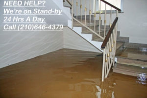 Water Damage Repair Schertz