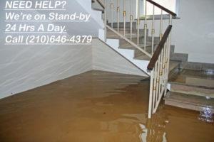 Flood Damage Repair Stoneoak