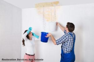Restoration Services San Antonio