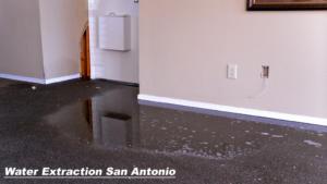 Water Extraction San Antonio