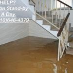 emergency flood service